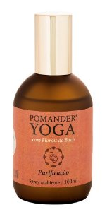 Pomander Yoga Purificação Spray 100ML