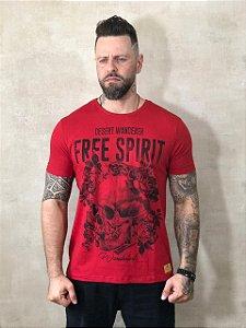 Camiseta Tonon Brand Free Spirit