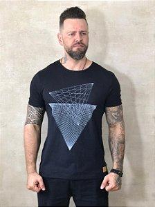 Camiseta Tonon Brand Technology