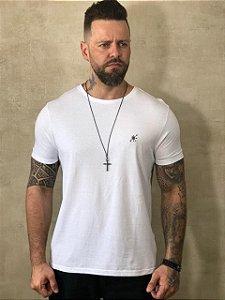 Camiseta Tonon Basic White