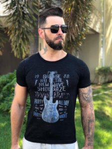 CAMISETA TONON ROCK IN