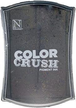 Carimbeira Pigment Ink Color Crush - Preto