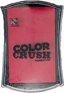 Carimbeira Pigment Ink Color Crush – Vermelho