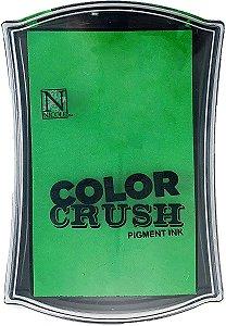 Carimbeira Pigment Ink Color Crush – Verde