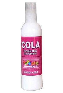 Cola para Scrapbooking Repeteco 60 ml