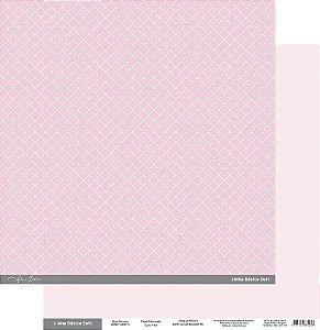 Coleção Básica Soft Rosa Clássico