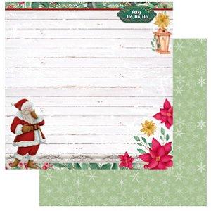 Coleção - Meu Natal Colorido - Ho, Ho, Ho