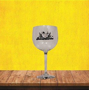 Taça Bananazinha - Vidro