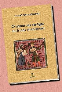 O nome nas cantigas satíricas medievais