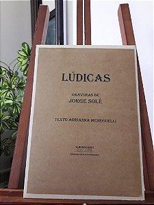 Lúdicas - Álbum de Jorge Solé
