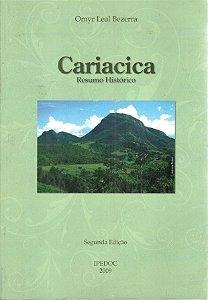 Cariacica - Resumo histórico