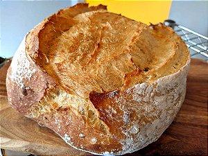 Pão de Cebola Caramelizada - 500g - SEXTA