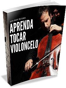 eBook PLR [ DIREITO DE REVENDA ] - Aprenda Tocar Violoncelo