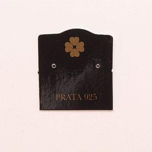ETI-001 P ITA ETIQUETA 3,0X3,5 PRATA