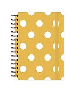 Yellow | Caderno A4 ∙ 90 folhas