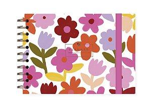 Floral | Planner Semanal