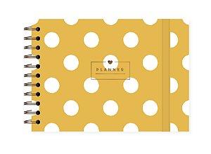 Yellow | Planner Semanal