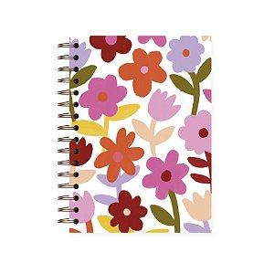 Floral | Meio a Meio