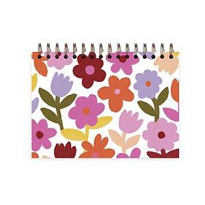 Floral | Lettering