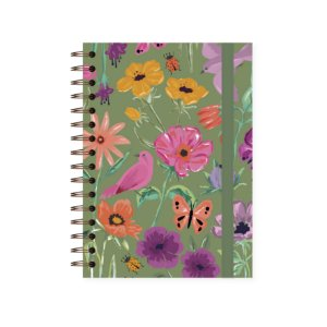 Jardim |Caderno • Colegial 180