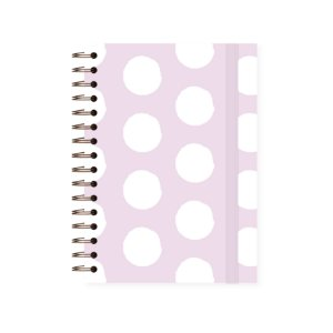 Purple| Caderno • A4 90