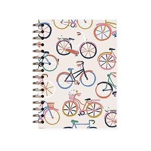 Bicicletas | Meio a meio