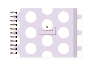 Purple| Planner semanal