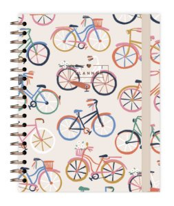 Bicicletas | Planner anual