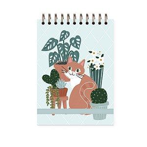 Gatinho | Sketchbook A5