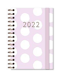 Purple | Agenda 22 ∙ Petit