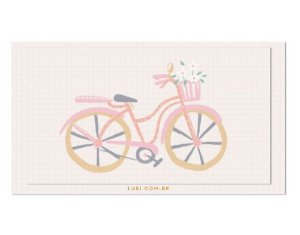 Bicicleta | Notepad