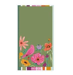 Jardim | Notepad