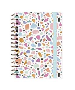Granelite | Caderno A4 ∙ 90 folhas