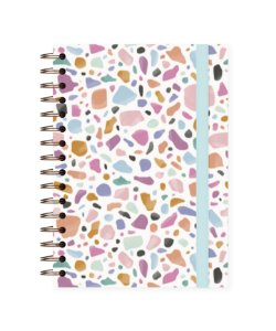 Granelite | Caderno Colegial ∙ 90 folhas