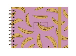 Pink Bananas | Planner ∙ Semanal