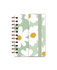 Floral Pistache | Agenda 2021 ∙ Petit