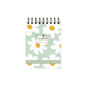 Floral Pistache | Notas