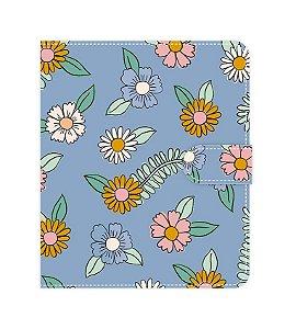 Floral | Fichário