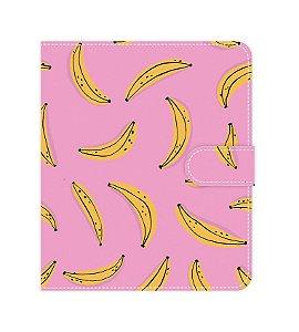 Pink Bananas | Fichário