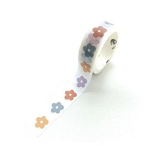 Flowers | Washi Tape