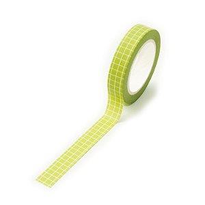 Verde Limão | Washi Tape