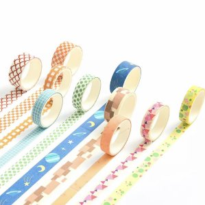 Set III | Washi Tape