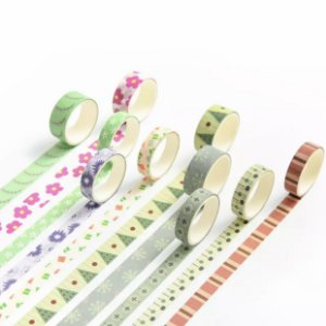Set IV | Washi Tape