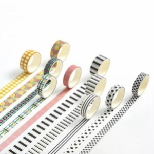 Set VI | Washi Tape