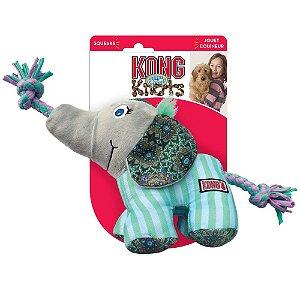 Kong Knots Carnival Elephant Medio
