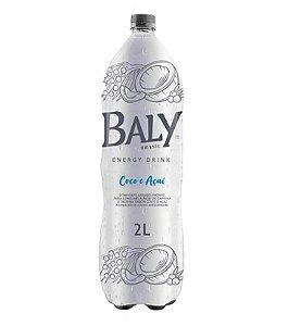 Energético Baly Coco e Açaí 2l