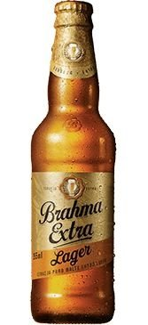 Cerveja Brahma Extra Long Neck 355ml