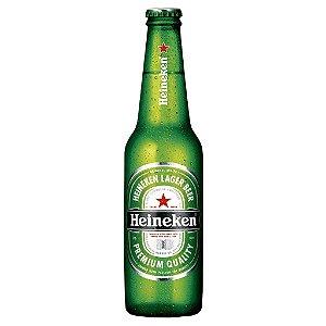 Cerveja Heineken Garrafa 600ml