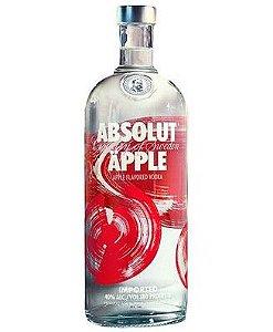 Vodka Absolut Apple 1l