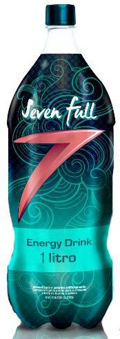 Energético Seven Full 1l
